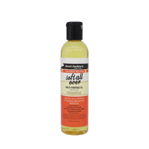 Aunt Jackie's Multi-use Oil
